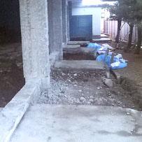 耐震工事画像